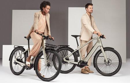 Canyon amplía su gama de bicicletas eléctricas con dos ebikes urbanitas, con hasta 75 km de autonomía y desde 3.299 euros
