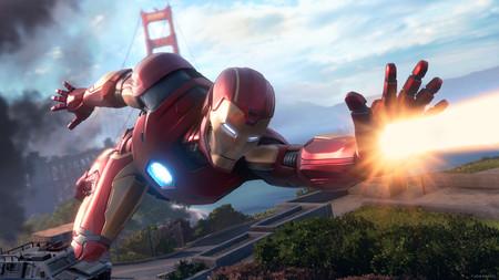 Marvel's Avengers dedica su nuevo vídeo a Iron Man y a una de sus skins alternativas
