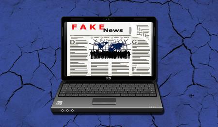 Facebook descubre una nueva campaña de noticias falsas a pocos meses de las elecciones en EEUU