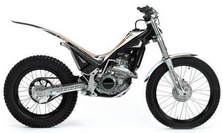 Scorpa SY 250 FR