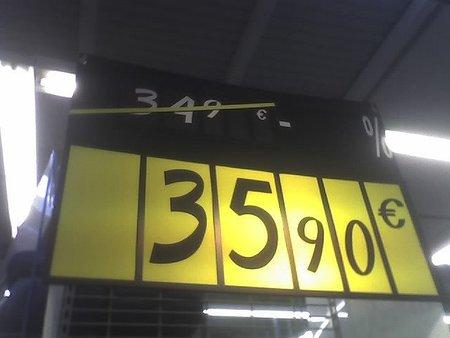 Algunos errores comunes en la fijación de precios