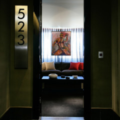 Foto 9 de 10 de la galería hotel-puerta-america-victorio-lucchino en Decoesfera