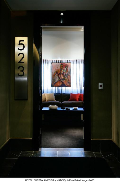 Foto de Hotel Puerta América: Victorio & Lucchino (9/10)