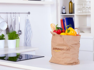 Amazon a por todas para competir con el supermercado: prepara su estrategia de marcas blancas