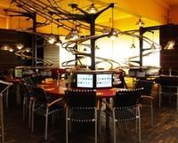 's Baggers un restaurant sin camareros en Alemania