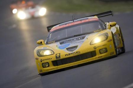 Antonio García será de nuevo piloto oficial Chevrolet