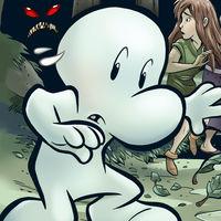 Netflix sigue apostando por la animación: 'Bone', el mítico cómic indie de fantasía, será adaptado en una serie