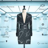 La recolección de datos y la moda se unen en 'Coded Couture', un proyecto de Google y H&M