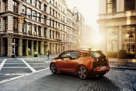 ¿Cómo está funcionando el BMW i3 en Estados Unidos?