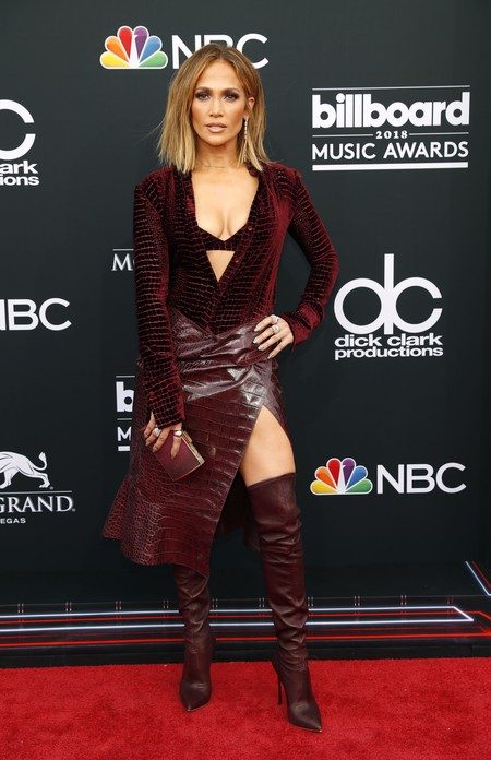 billboard music awards Jennifer Lopez