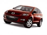 Mazda CX-7 2007 a la venta a partir de agosto