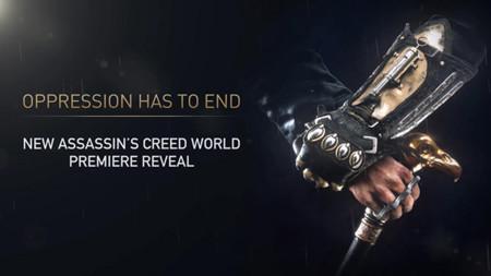 El siguiente Assassin's Creed será revelado la próxima semana