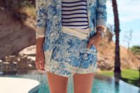 Tendencias Primavera-Verano 2013: si buscas una falda, que sea cruzada