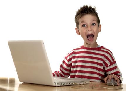 Las facturas de internet informarán sobre el acceso seguro de los niños