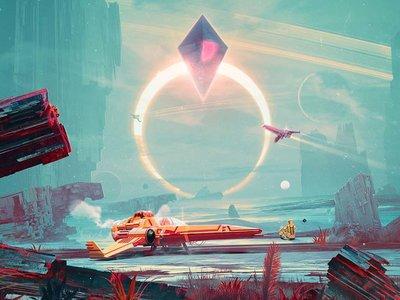 No Man's Sky se convirtió en uno de los juegos con peores puntuaciones en Steam