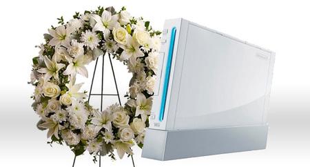 Nintendo deja de desarrollar juegos para Wii