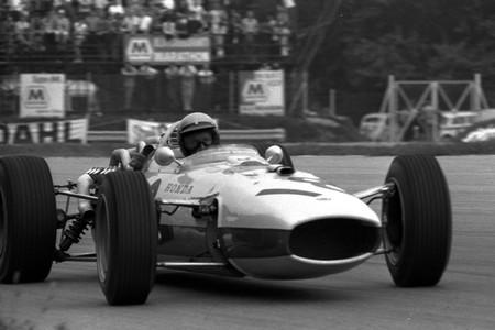 Richie Ginther Honda RA273