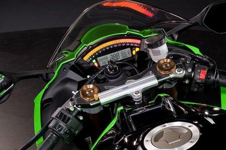 Llamada a revisión de las Kawasaki Ninja ZX-10R y ZX-10R ABS