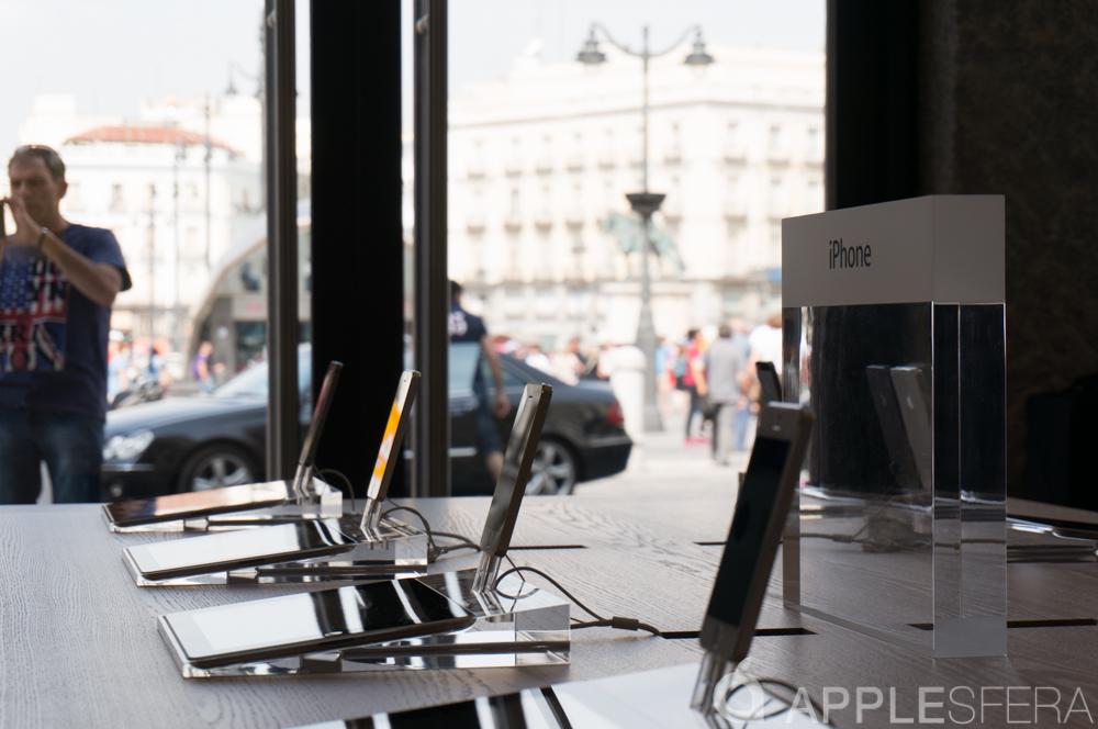 Foto de Apple Store, Puerta del Sol (37/92)