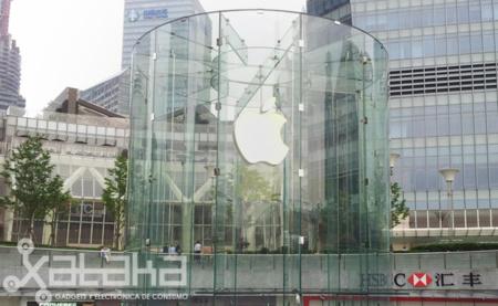 Apple progresa con sus políticas del medioambiente, pero todavía tiene que mejorar según Greenpeace