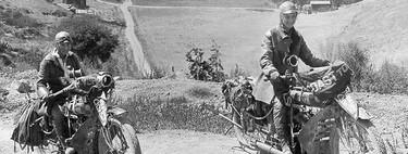 La hazaña de las hermanas Van Buren: un viaje en moto de 9.000 km por la igualdad y el feminismo en 1916