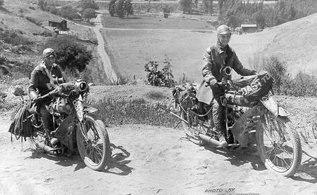 La hazaña de las hermanas Van Buren: Un viaje en moto de 9.000 km por la igualdad en 1916