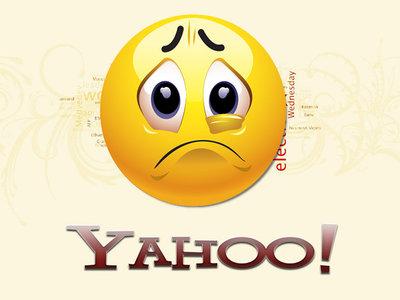 La seguridad de las cuentas de Yahoo ha sido vulnerada... otra vez. Sí, por tercera ocasión