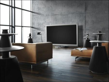 Bang & Olufsen BeoVision 4-103