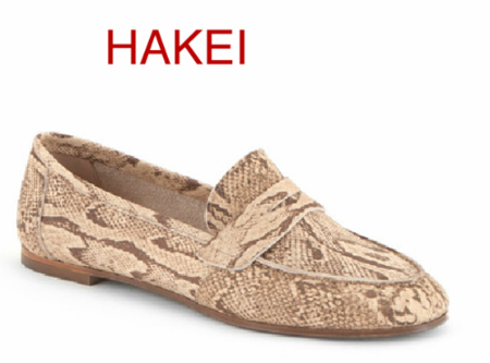 mocasines hakei