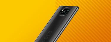 POCO X3 NFC, el gama media de Xiaomi tiene el precio histórico más bajo en Amazon México