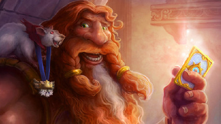 Hearthstone: Heroes of Warcraft ya está disponible en iPad