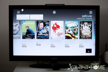 wuaki.tv xbox 360 - 3