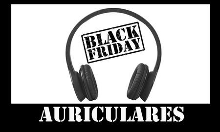 Auriculares Black Friday 2017: las 11 mejores ofertas