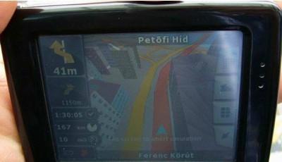 MyGuide Splash, GPS con conexión a Internet