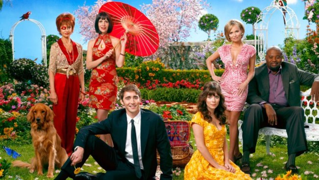 Pushing Daisies Musical1