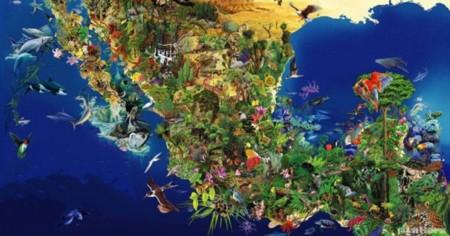 ¿Nos estamos acabando México? Un repaso por las especies en peligro de extinción (III)