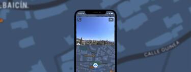 Siete funciones para sacar partido al máximo a Apple Maps