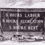 Y el país que primero implantó la jornada laboral de ocho horas es...