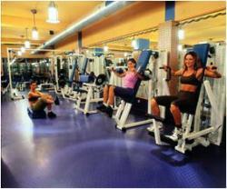 Consejos para los que os apuntáis a la sala de fitness