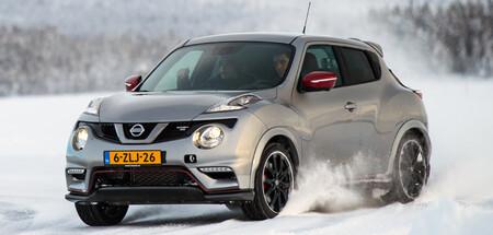 Consejos para Conducir en Hielo o Nieve 2021