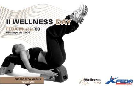 Wellness Day Murcia '09, un día para crecer en conocimientos