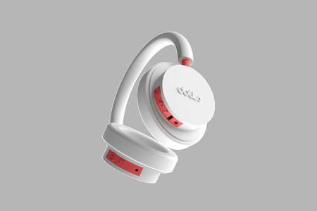 Estos auriculares sin cables han sido fabricados con impresoras 3D en España y son modulares