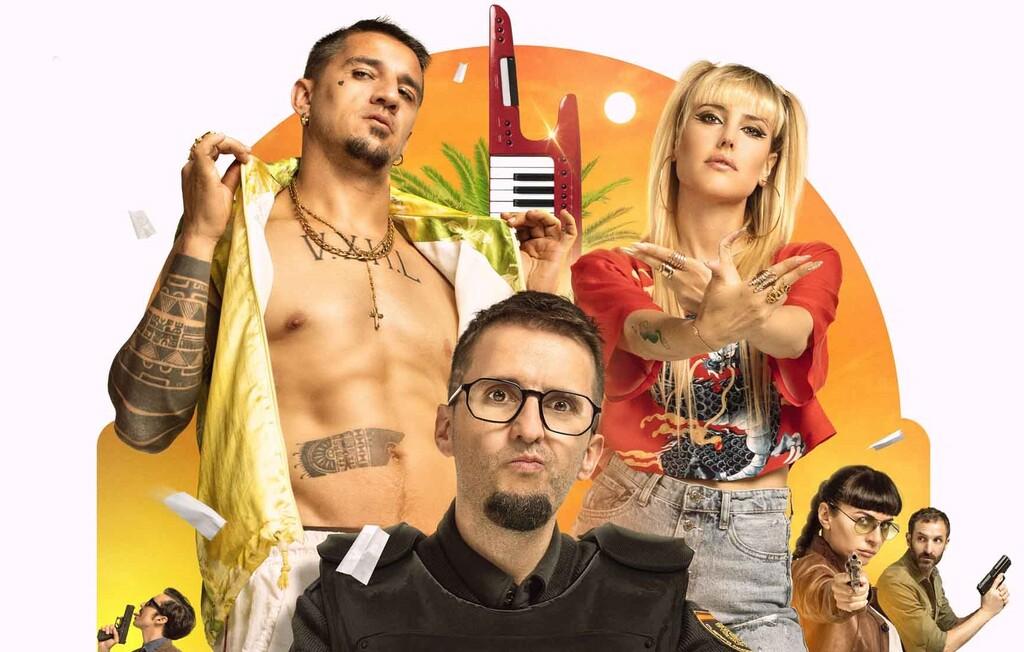 'Operación Camarón': una divertida comedia en la que sobresale el trabajo de sus actores