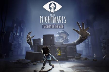 Little Nightmares se hace un poquito más grande con la expansión Secretos de Las Fauces