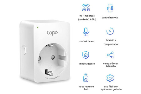 Tp Link Tapo P100 02
