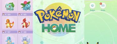Pokémon Home para móviles ya se puede descargar en Android y iOS