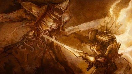 'Diablo III' se luce a lo grande con su introducción [VGA 2011]