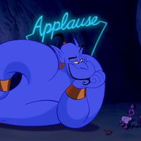 Disney elige a Guy Ritchie para dirigir el remake de... ¿¡Aladdin!?