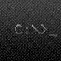 """Por qué las rutas de archivo en MS-DOS y Windows usan el carácter """"\"""" y no el """"/"""" (como querían los desarrolladores de Microsoft)"""