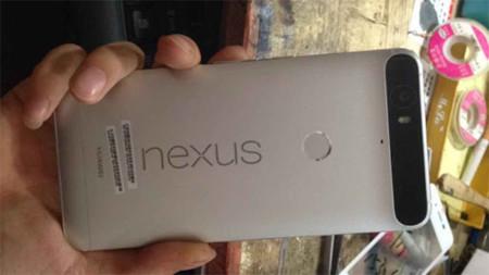 El nuevo Nexus de Huawei llegaría con 128 GB de memoria interna